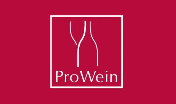 ProWein Düsseldorf from 15 to 17 March 2020